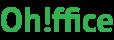 Logo tienda online ohffices